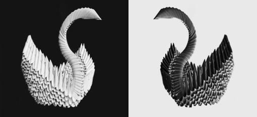 Black swan - qui veut faire l'ange fait la bête