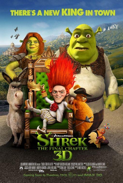 Shrek IV