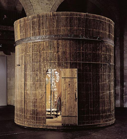 Louise Bourgeois - Precious Liquids, 1992