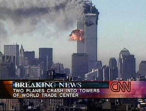 CNN et le 11 septembre 2001