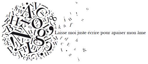 Keny Arkana - Saint jean et dialectique Masculin/Féminin, écriture