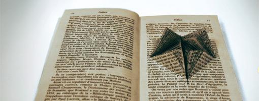 La lecture expérience / expérience de la lecture
