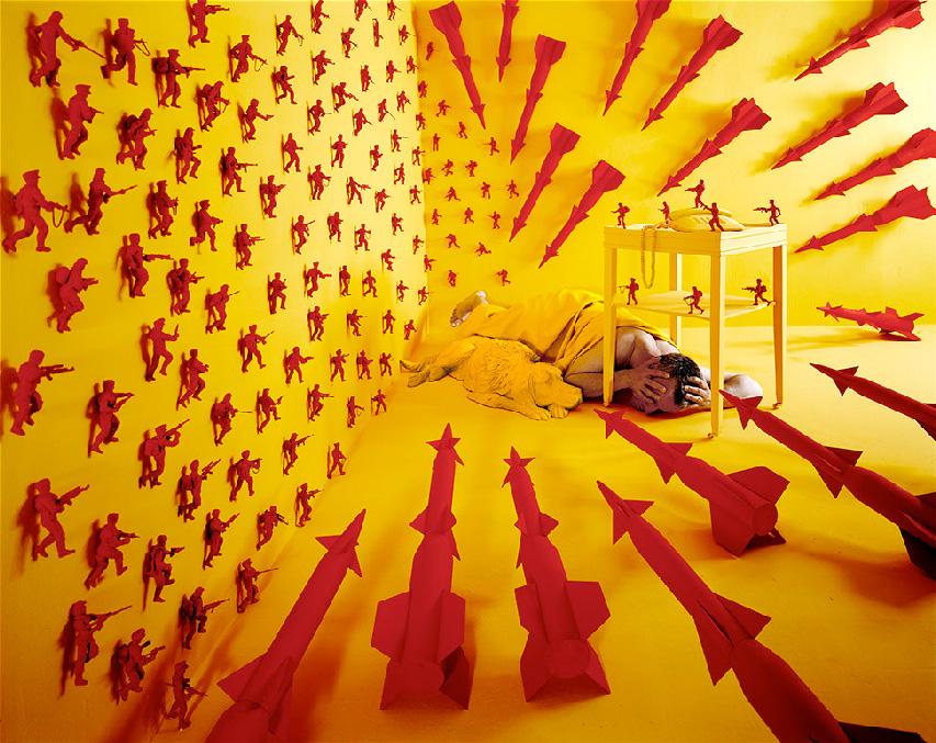 Galerie Sandy Skoglund