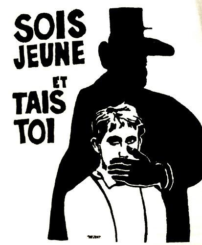 Mai 68 - Affiches