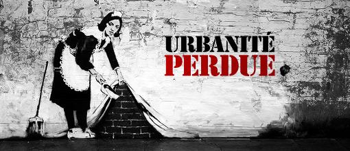 Banksy | Urbanité perdue et Bristol