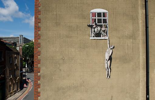 Nude - Park Street, Bristol